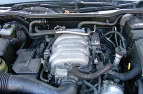 двигатель Lexus LS430 3UZ-FE GS430 4.3 V8 01 VVT-и
