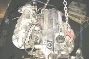 двигатель MAZDA  1.5 16V ZL  323 po 2001r