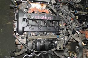 двигатель MAZDA 2.0 16V LF  6 лифт. версия 03- комплектный
