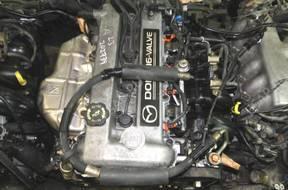 двигатель MAZDA 2.3 16V L3 3 5 6 TRIBUTE  BEZ SENSORA