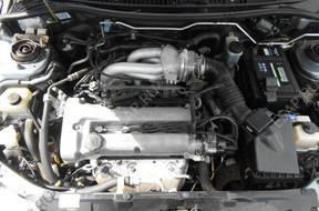 двигатель MAZDA 323 C 1,5 16V BA 110 TY GW FV