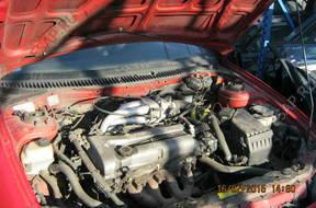 двигатель MAZDA 323 F BA 96 год, 1.5 16V CE04D16