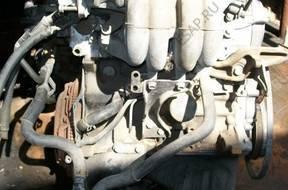 двигатель Mazda 323 P S F C model B3 1,5 16V