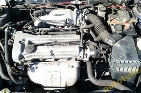 двигатель MAZDA 323F 1,5  94-98 BA 187000km в отличном состоянии