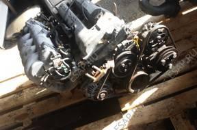 двигатель MAZDA 323F BJ 1.5 98-03r