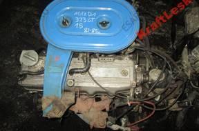 двигатель MAZDA 323GT 1.5 GOY BEZ OSPRZTU