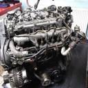 двигатель Mazda 6 2.0D 2.0 D RF7J RF5C