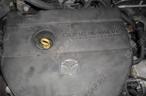 двигатель mazda 6 2.3 бензиновый 2007.gwaran.лифт. версия 150tys