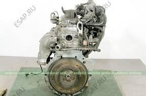 двигатель MAZDA DEMIO DW 1998 1.3 16V