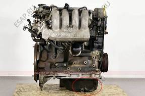 двигатель MAZDA PREMACY 00 1.8 16V FP  FV