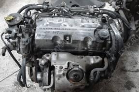 двигатель - MAZDA PREMACY 2.0 DITD KOD: RF4F