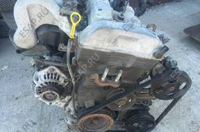 двигатель MAZDA PREMACY 626 1.8 1.9 16V 150TYS KM FS9