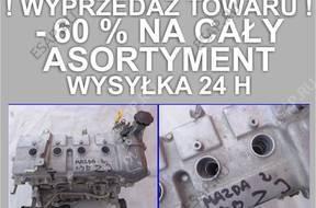 двигатель MAZDA2 MAZDA 2 1.3 MZR 07-14