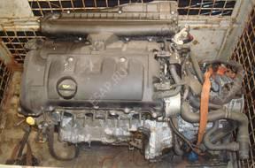 двигатель mini one cooper r56 1.6 бензиновый
