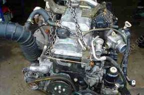 двигатель  MITSUBISHI PAJERO  3.2 DID 98 тысяч км. IGA