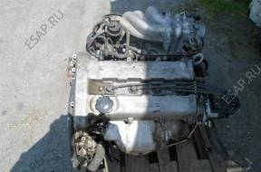 двигатель MOTOR MAZDA MX3 1.6 16V DOHC