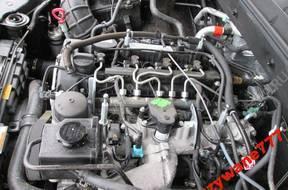 двигатель MOTOR Ssangyong Actyon 2,0 D 2014 как новый