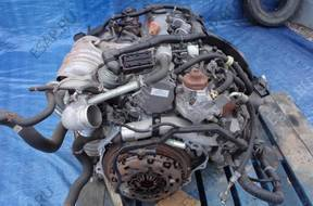 двигатель N22B1 2.2 и-DTEC HONDA ACCORD VIII CRV UFO