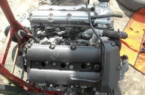 двигатель NA CZESCI JAGUAR S-TYPE 2000 год,. 3.0V6