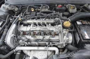 двигатель насос ALFA ROMEO GT 147 156  1.9 JTD 16V