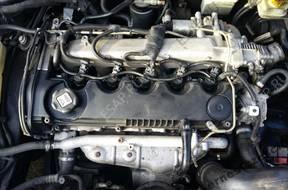 двигатель насос LANCIA LYBRA THESIS 2.4 JTD