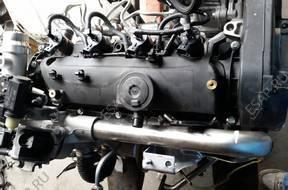 двигатель NISSAN NOTE 1.5 DCI K9K B608 новый MODEL 14 год,