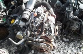 двигатель nissan note 1.5 DCI K9K faktura