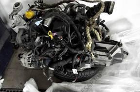 двигатель NISSAN NOTE NV200 1.5 DCI K9K 55 tys.л.с..