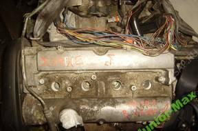 двигатель OPEL ASTRA II VECTRA B 1.8 16V X18XE