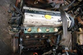 двигатель OPEL OMEGA B 2.0 16V бензиновый 1995 год 16V