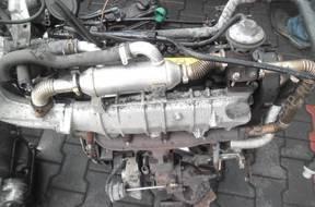 двигатель Peugeot Boxer 2.2HDI
