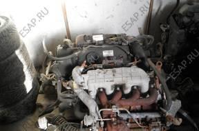 двигатель Peugeot Boxer 2.8HDI комплектный