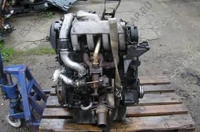двигатель PEUGEOT BOXER CITROEN JUMPER 2.5 TDI