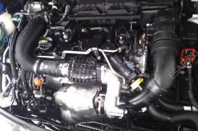 двигатель PEUGEOT Citroen 1.4 HDI  68KM 1000km новый