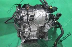 двигатель PEUGEOT CITROEN 1.6 E HDI 10JBET KONIN 2011