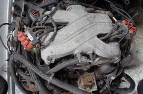 двигатель pontiac firebird 1991r. v6