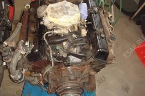 двигатель Pontiac TransAm Recaro Limited Edition 1984