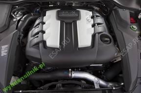 двигатель PORSCHE CAYENNE 3.0 TDI WYMIANA GRATIS