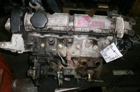 двигатель Renault Espace III 3 2.0 8V F3 год, J768