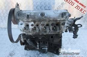 двигатель Renault Espace IV 1.9 DCI  F9A