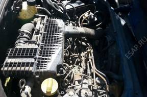 двигатель RENAULT KANGOO MODUS 1.5 DCI 04 год, KRAK