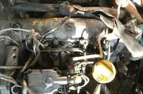 двигатель RENAULT MEGANE,KANGOO,SCENIC 1,9 DTI,F8T