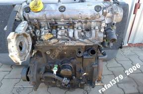 двигатель RENAULT MEGANE SCENIC KANGOO 1.9 TD F8T