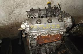 двигатель RENAULT VEL SATIS 3.0DCI 177KM P9X701