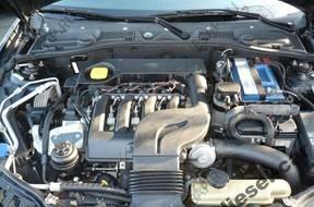 двигатель ROVER 75 2.0 CDT 115 л.с. 01