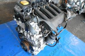 двигатель ROVER 75 2.0 CDT 115KM 01r. MONTAZ