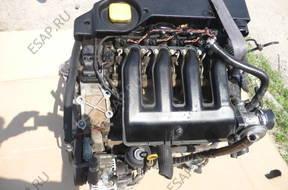 двигатель ROVER 75 FREELANDER 2.0 CDTI CDT