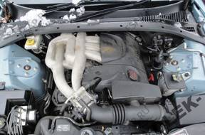 двигатель S-TYPE 2.5 бензиновый CZCI JAGUAR JG