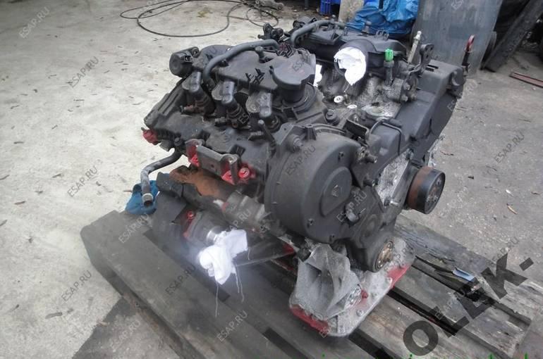 двигатель S-TYPE 2.7 дизельный CZCI JAGUAR JG