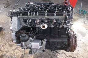 двигатель с WTRYSKAMI BMW 525 E39 2000 год,.2.5TD